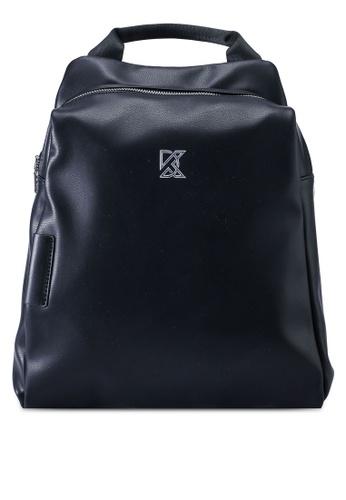 Keddo black Ryann Backpack 2EB8EACFB0964EGS_1