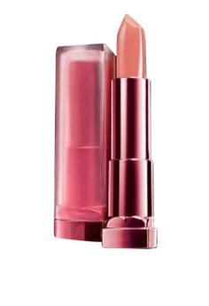 Color Sensational Rosy Matte Lipstick MAT4 Apricot Beige