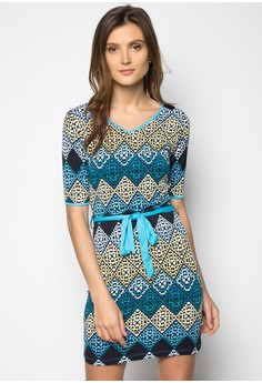 Dorina Dress