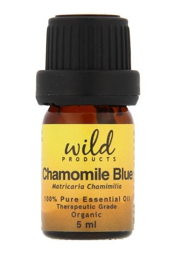 Wild Products Chamomile, Blue (Matricaria chamomilla) - 5ml 650B8BE59509D3GS_1