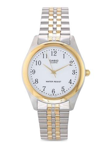Casio gold Casio MTP-1129G-7BRDF Watch 13450AC216158EGS_1