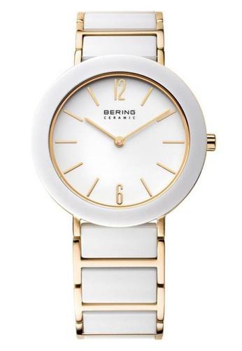 Bering white Ceramic 11435-759 White 35 mm Women's Watch ECF33AC59F1B83GS_1