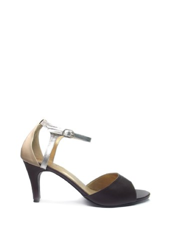 Beauty Shoes brown Beauty Shoes 1120 Heels Brown 7BC15SHC65F9EBGS_1