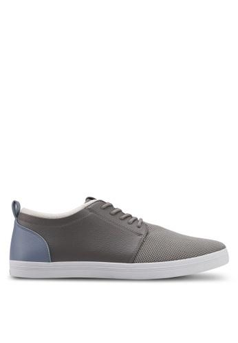 ALDO grey Seideman Fashion Athletics Sneakers 7BFB3SHF323C7EGS_1