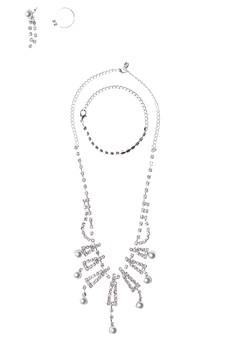 26024 Jewelry Set