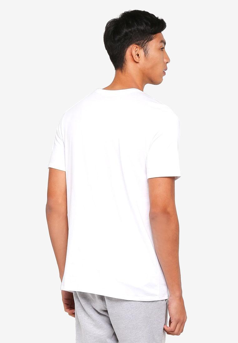 Coral SB Men's White Vintage Nike T Nike Dry Shirt qOU8aO6w