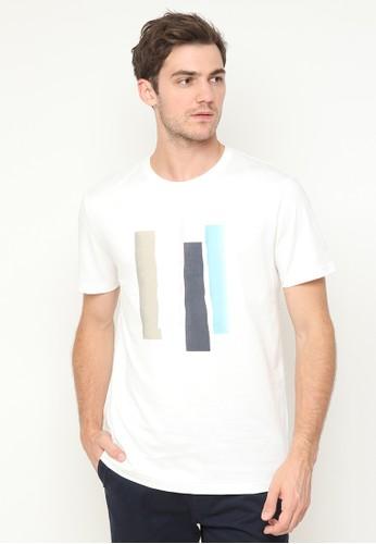 Minarno white Coloured Line 1E175AAFEAA94EGS_1