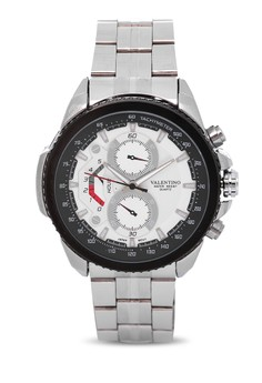 Round Analog Watch 20121833