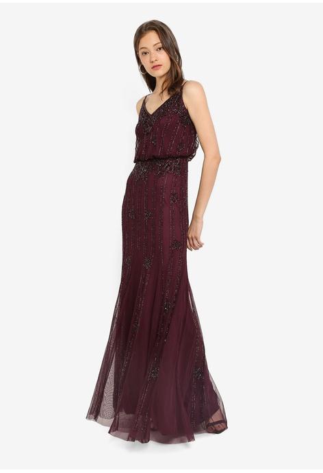 df9858b80c Buy EVENING DRESSES Online