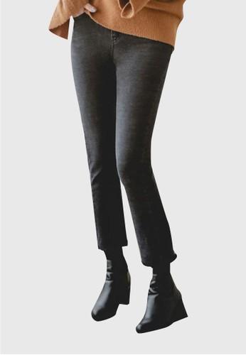 esprit home 台灣直筒九分牛仔褲, 服飾, 多色牛仔褲