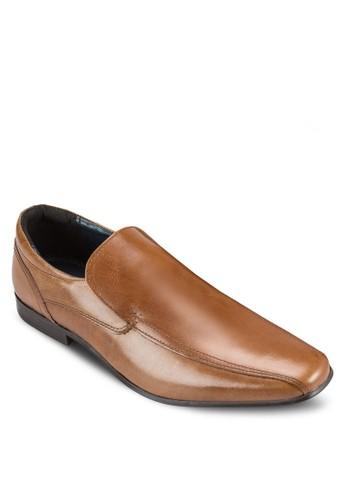 方頭esprit hk store懶人皮鞋, 鞋, 鞋