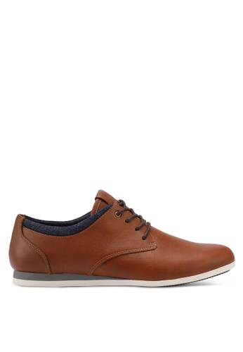 ALDO brown Aauwen-R Sneakers 39607SH84195E3GS_1