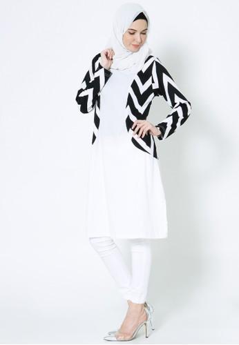 Wizzi Midi Dress