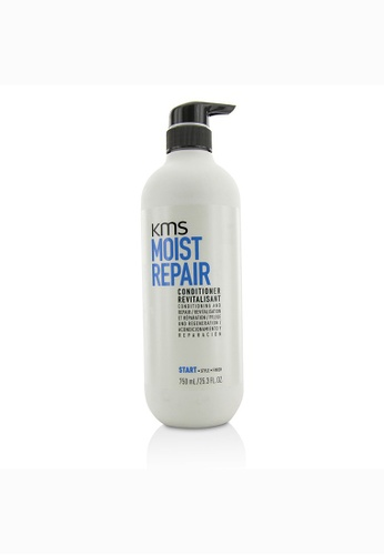 KMS California KMS CALIFORNIA - Moist Repair Conditioner (Conditioning and Repair) 750ml/25.3oz 36DBEBE2EE07D3GS_1