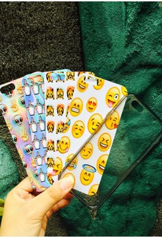 Interchangeable case for iPhone 6