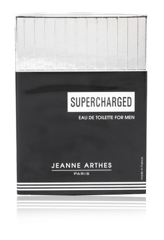 Supercharged Edt 100Ml Homme