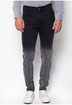 Styled Skinny Jeans