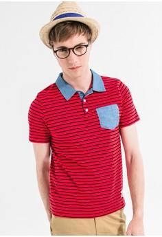 Cowboy Whims Polo Shirt