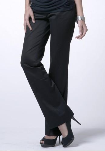 Long Pant LPU-576-5114-09 Black