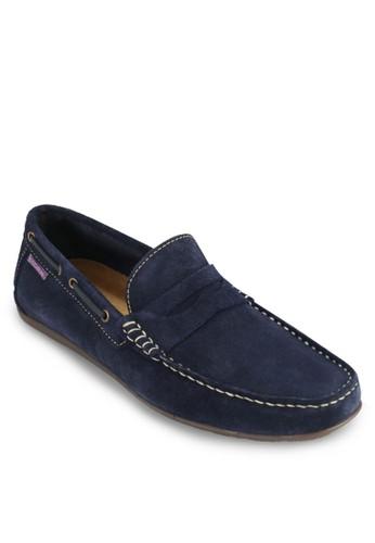 麂皮便士樂福鞋,zalora鞋子評價 鞋, 鞋