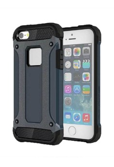 Dual Layer Tough Hybrid Case for Apple iPhone 6G Plus / 6S Plus 5.5