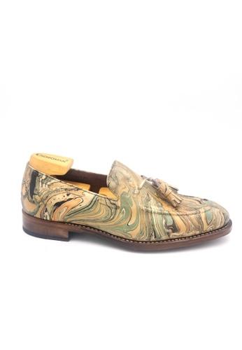 Giorostan multi Men Formal Loafer Shoes C5024SHCEB39FBGS_1