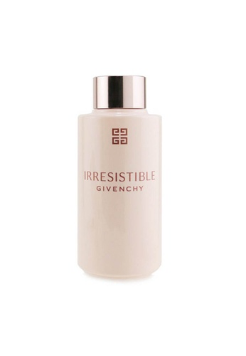 GIVENCHY GIVENCHY - Irresistible Hydrating Body Lotion 200ml/6.7oz D2320BE10F1A21GS_1