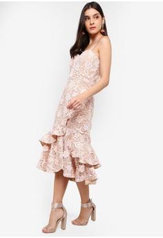 2c118478dc0 75% OFF JARLO LONDON Rosa Dress RM 879.00 NOW RM 219.90 Sizes 8 10 14