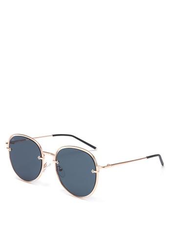 Privé Revaux The Escobar Sunglasses PR660GL0RC2WMY_1