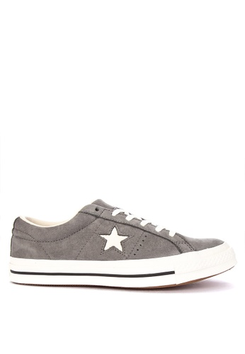 Shop Converse One Star Seasonal Varsity Sneakers Online on ZALORA  Philippines 04f6543430