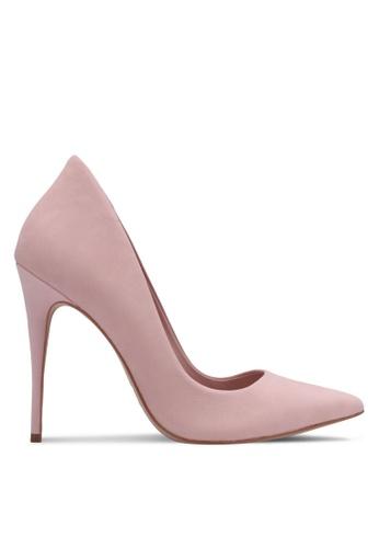 ALDO pink Cassedy Heels AL087SH0RYF7MY_1