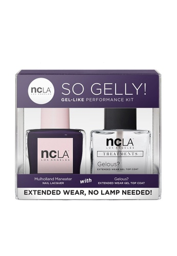 NCLA NCLA So Gelly - Mulholland Maneater Kit AAB99BE1DC85B7GS_1