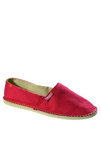 cd226befb688 Shop Havaianas Origine II Sneakers Online on ZALORA Philippines