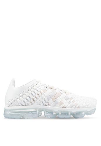 Nike white Air Vapormax Inneva Shoes A2E7BSH4959822GS_1