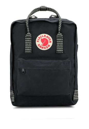 Fjallraven Kanken black Kanken Backpack FJ382AC39HVKMY_1