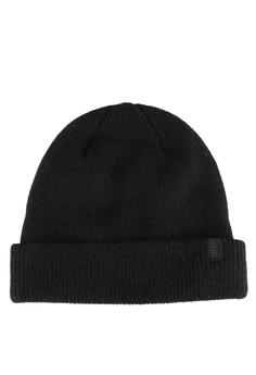 【ZALORA】 羊毛 毛帽