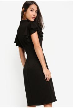 03e622f318d7 Buy EVENING DRESSES Online | ZALORA Singapore