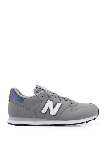2de07244ecf Buy New Balance 500 Lifestyle Shoes Online on ZALORA Singapore