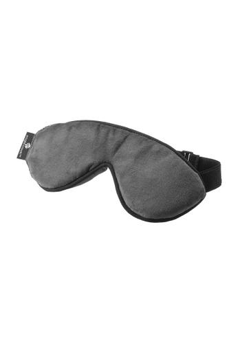 Eagle Creek grey Eagle Creek Sandman Eyeshade (Ebony) 4995CAC104CFADGS_1