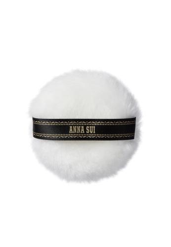 Anna Sui Anna Sui Makeup Puff 2 35DCEBEA5D9264GS_1