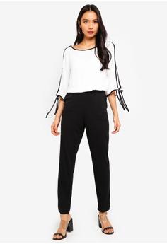 f5a58c8fd37 Shop ESPRIT Playsuits   Jumpsuits for Women Online on ZALORA Philippines