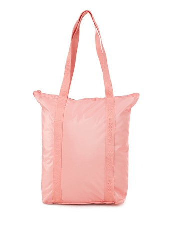 LeSportsac pink Abstract Daily Tote 54F58AC9BFF0D3GS_1