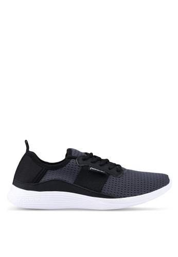 Power black and grey Power Training Shoes 7DFB4SH8CF53ADGS_1