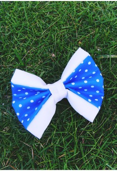 Better Left Unsaid Bow