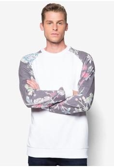 Freddy Crew Neck Sweatshirt
