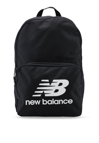 10930eb57a Buy New Balance Classic Backpack Online on ZALORA Singapore