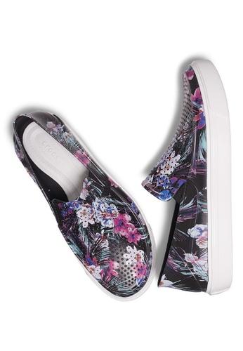 973d0ae4a Buy Crocs Women s CitiLane Roka Graphic Slip-On Trp Online
