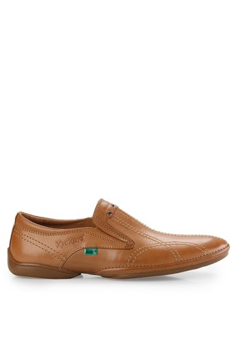 Kickers brown Kcm 2508 KI071SH0UIB1ID_1