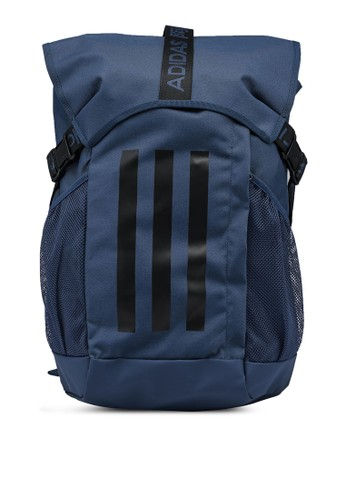 ADIDAS navy 4athlts backpack 1E395AC63C7075GS_1