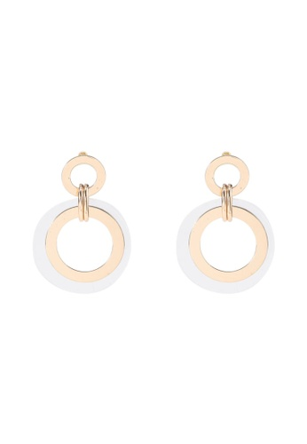 ALDO gold Boidda Earrings 640DDACD5A8273GS_1